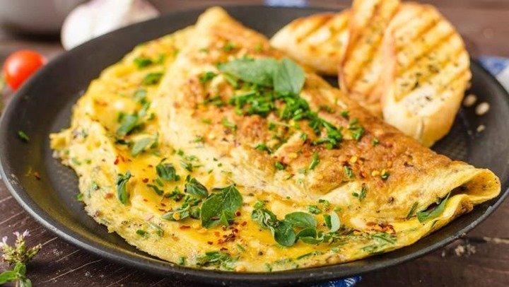 Ispanaklı Omlet Tarifi,Ispanaklı Omlet,omlet tarifi,diyet omlet, ıspanaklı yumurta, diyet omlet tarifi, diyet yumurta tarifi