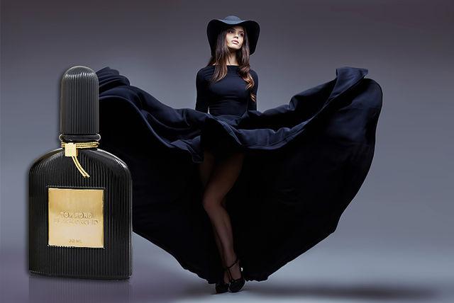 Tom Ford Black Orchid Parfüm-Tom Ford Black Orchid Yorum-Tom Ford