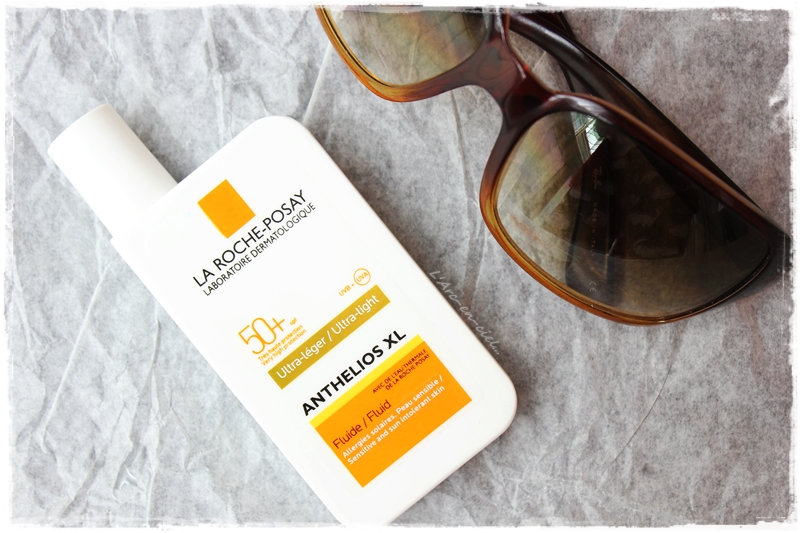 La Roche Anthelios Ultra Light SPF 50 Güneş Kremi