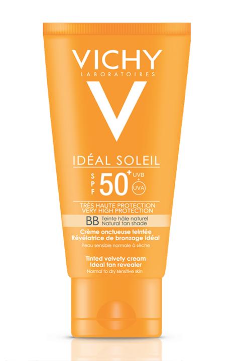 Vichy İdeal Soleil SPF +50 BB Krem