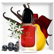 Giorgio Armani Sì Passione Parfüm