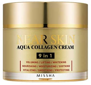 MISSHA NearSKIN Aqua Collagen Cream