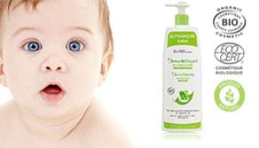 Bebek Konak Giderici ve Önleyici Bebek Şampuanı (Bio Cosmos Organic)