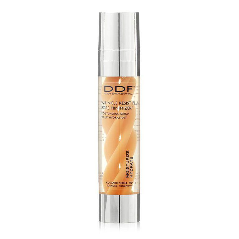 DDF Wrinkle Resist Plus Pore Minimizer Yağlı Ciltler İçin Gözenek Sıkılaştırıcı
