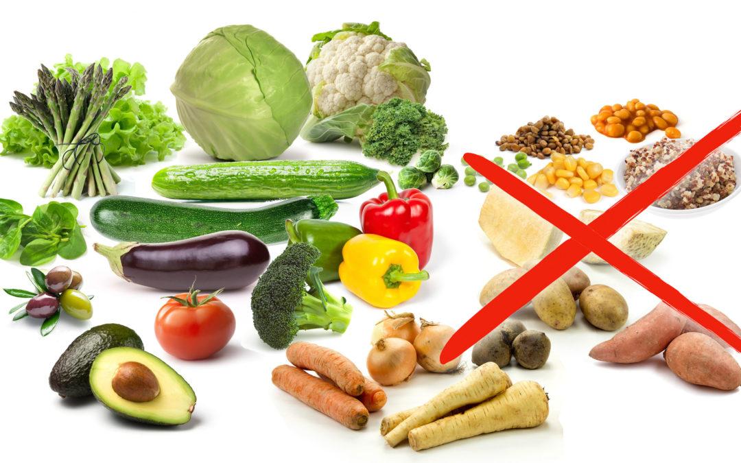 Ketojenik Diyet Beslenme Örneği