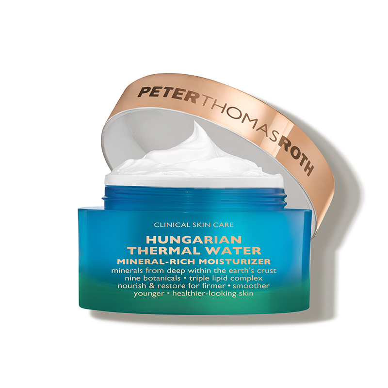 Peter Thomas Roth Hungarian Thermal Mineral-Rich Moisturizer