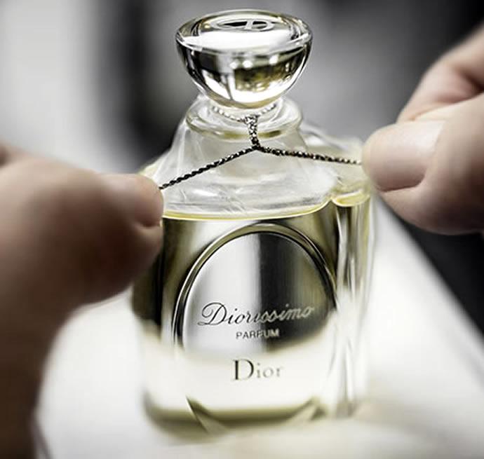 7.Dior Diorissimo