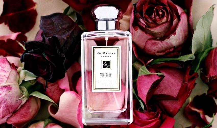 Jo Malone, Red Roses Cologne-Kadın