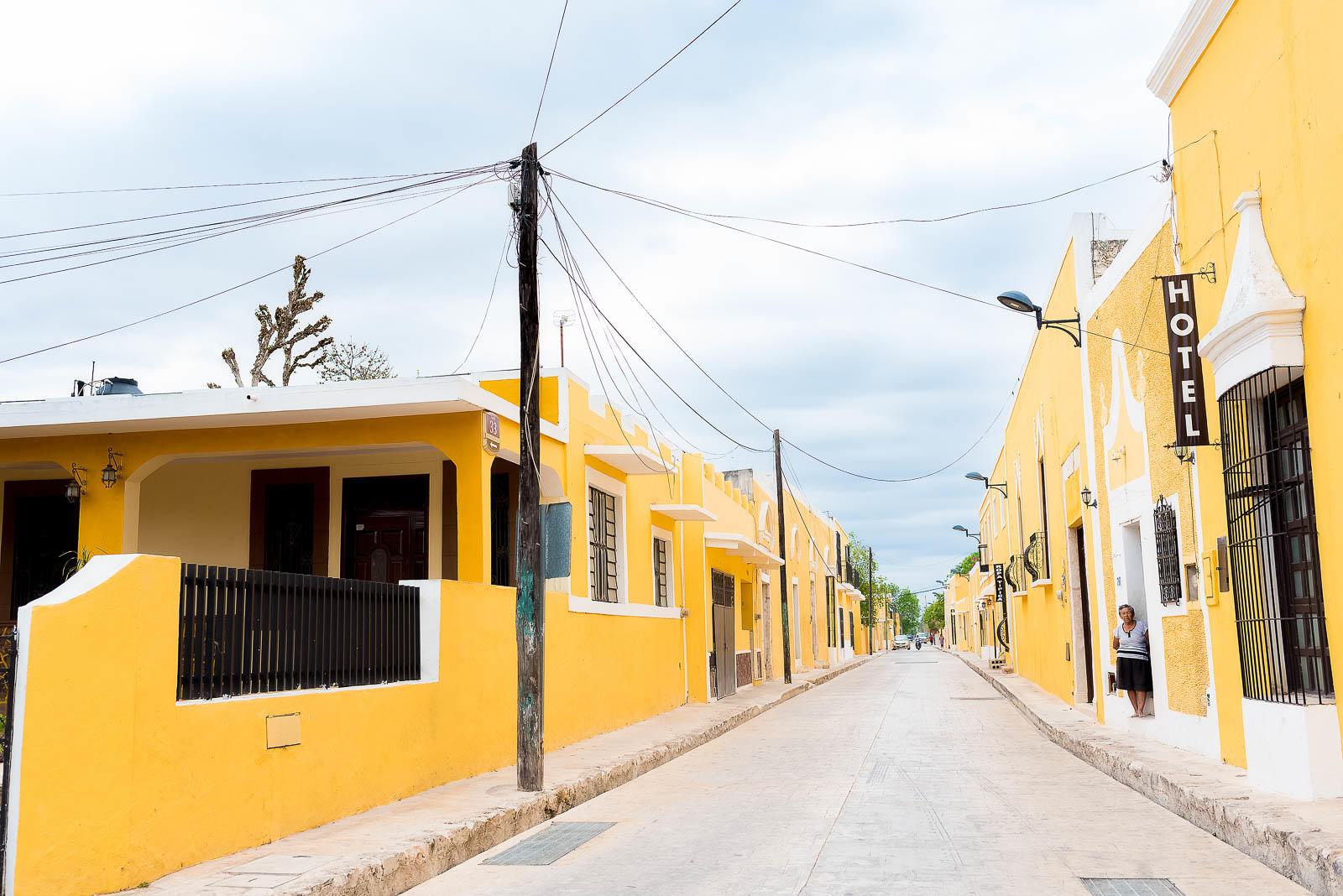 izamal-Meksika