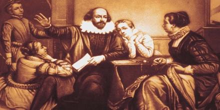 En Çok Alıntı Yapılan Yazar shakespeare