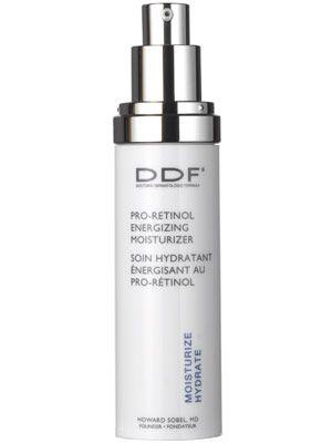 DDF Pro Retinol Energizing Moisturizer Night Krem