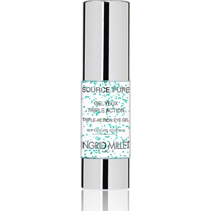 Ingrid Millet Source Pure Triple Action Eye Gel