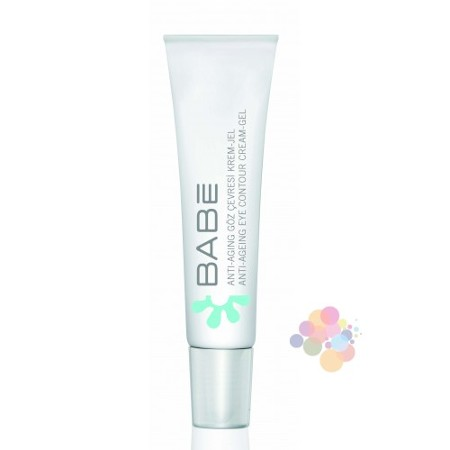 Babe Anti Aging Eye Countour Cream