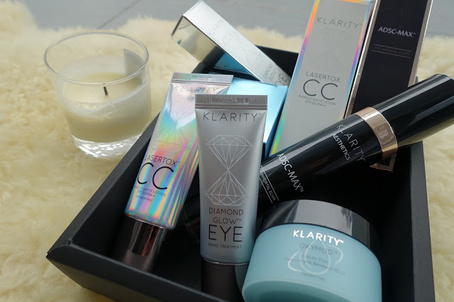 KLARİTY DİAMOND GLOW EYE