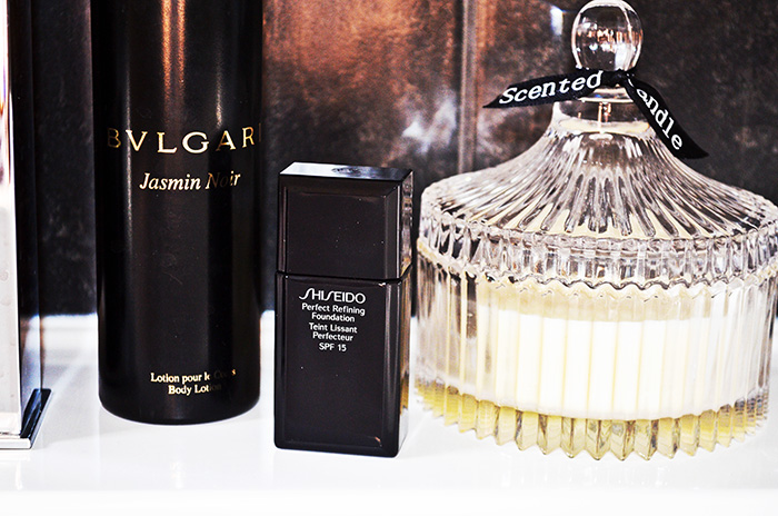 Shiseido Perfect Refining