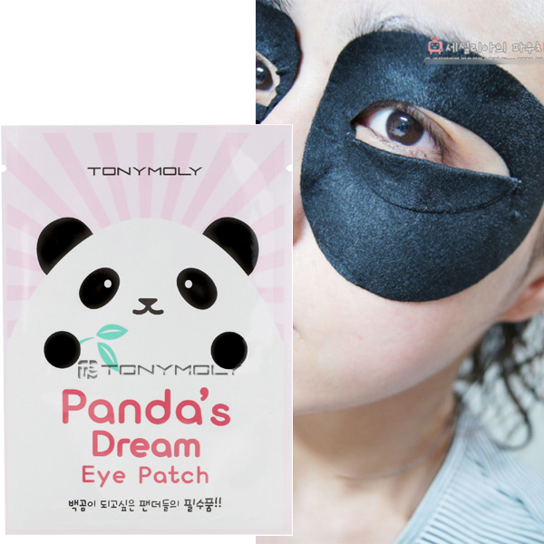 Tony Moly Panda Dream Göz Maskesi