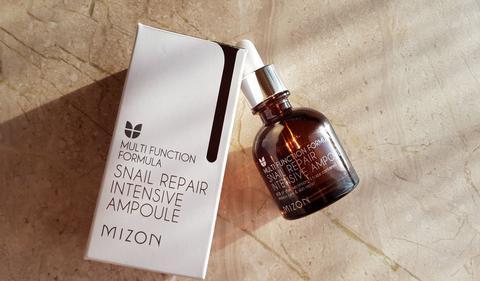 Mizon Snail Repair Intensive- Salyangoz Özlü