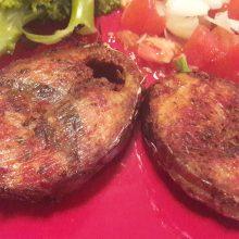 Fırında Torik Balığı Tarifi,fırında balık tarifi,fırında palamut