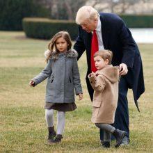 Trump Ailesi Hakkında Bilmediğiniz 10 Kişi