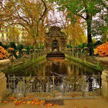 Dünyanın En Güzel Parkları