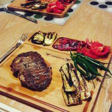 Izgara Steak Antrikot Tarifi