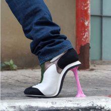 İnternetteki En Tuhaf Ayakkabılar