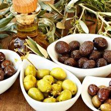 Zeytinin Faydaları Nelerdir?-Zeytinin Faydaları ve Vitaminleri
