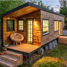 En Güzel 10 Şirin Ev
