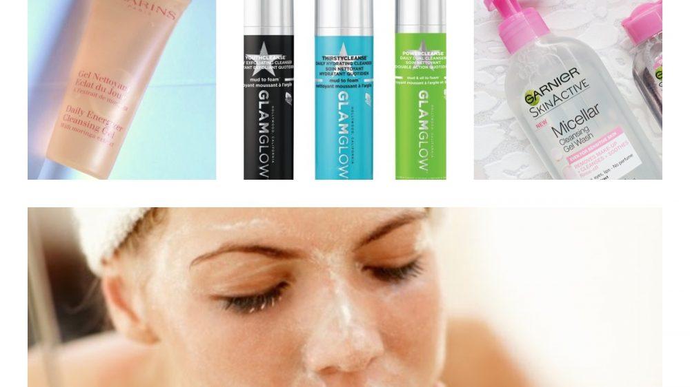 En İyi 10 Yüz Temizleyici-En İyi Yüz Temizleme Ürünü Tavsiyesi