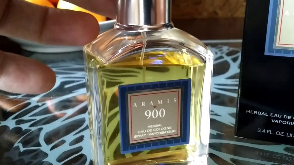 Aramis 900, Aramis 900 Parfüm İncelemesi ,Aramis 900 Parfüm Yorum