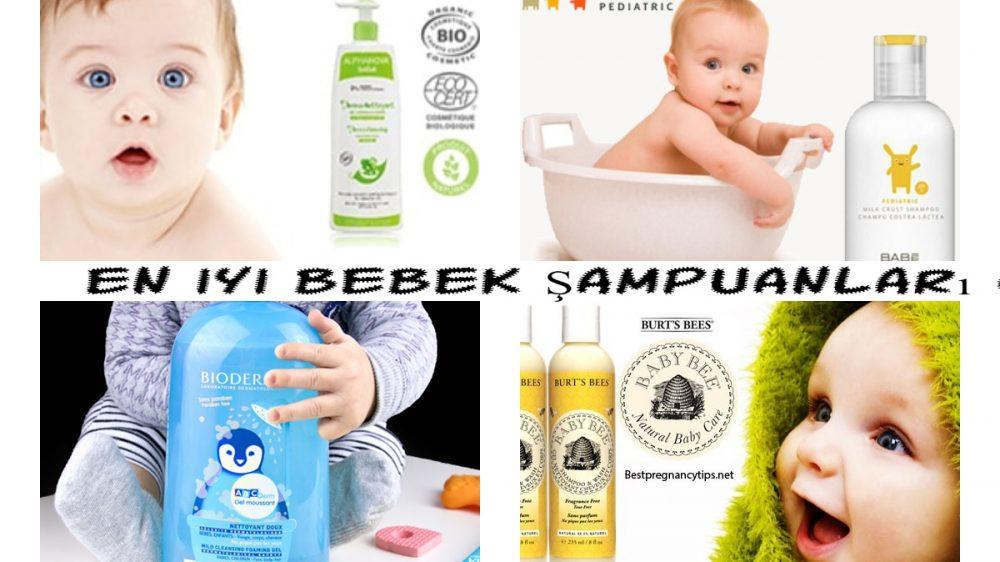 Bebek Şampuanı Önerileri-En İyi Bebek Şampuanı 2018