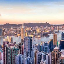 Hong Kong'da Gezilecek 9 Yer