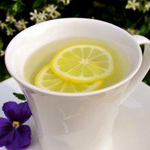 Karaciğerinizi Temizlemek İçin 5 Detoks Suyu Tarifi