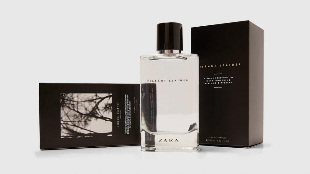 Zara Erkek Parfümleri Oylaması
