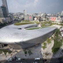Seul'de Gezilecek 10 yer