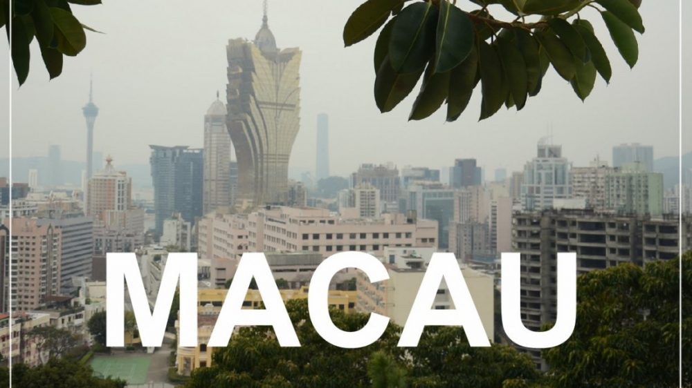 Macau Hakkında İlginç Gerçekler