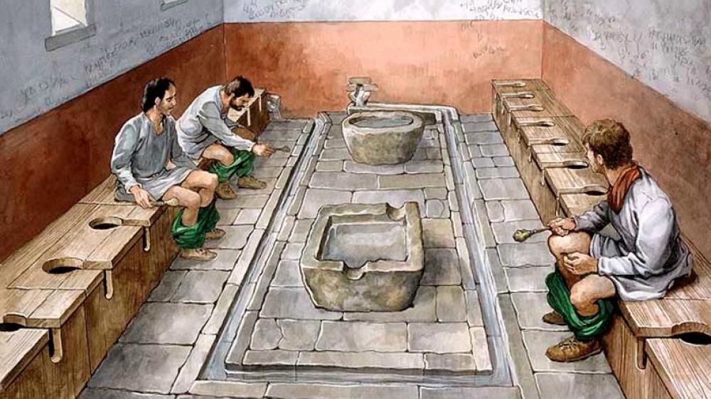 Roma İmparatorluğu Hakkında İlginç Bilgiler