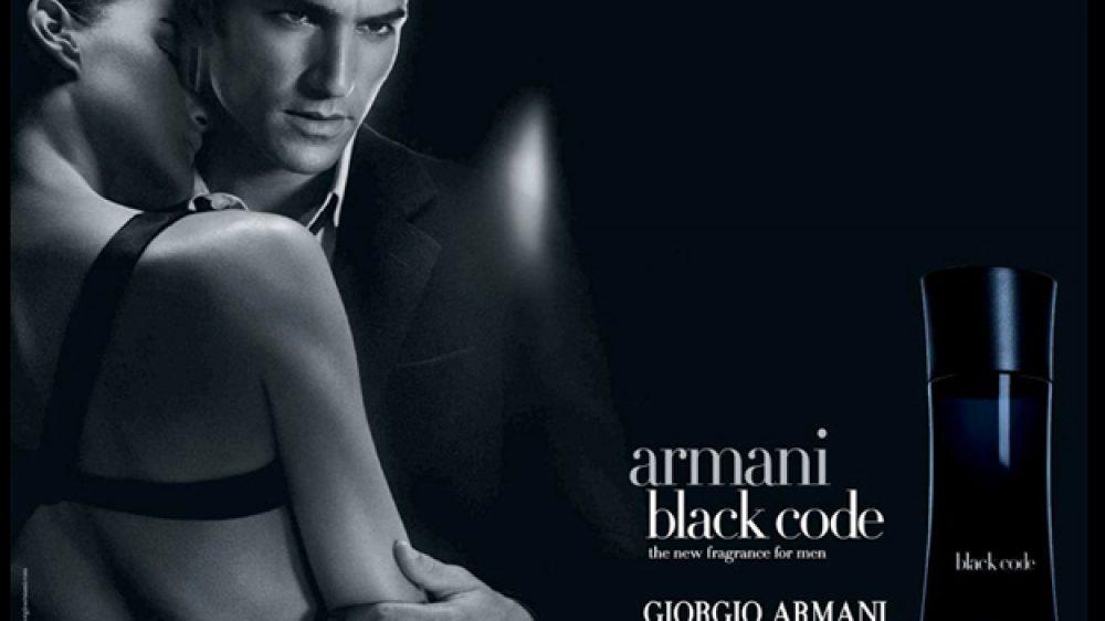Armani Code Black Parfüm incelemesi-Armani Code Erkek Parfümü Nasıl?