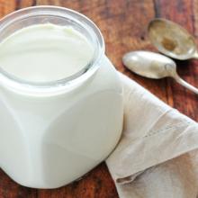 Yoğurdun Cilt İçin Yararları Nelerdir?